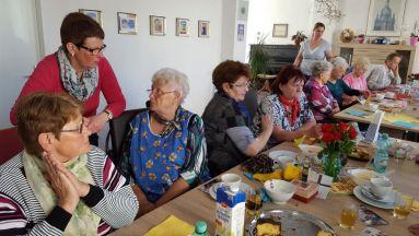 Seniorennachmittag - DDR