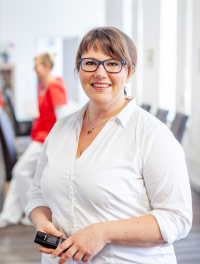 Anja Sturm