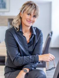 Diana Genscher