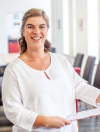 Stefanie Weirauch